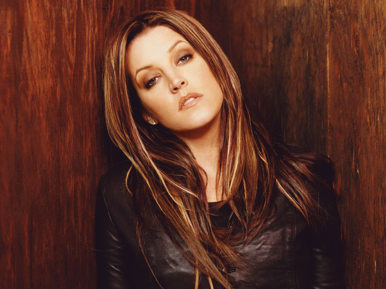 LISA MARIE PRESLEY